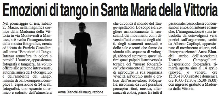 EMozioni di Tango Castellani