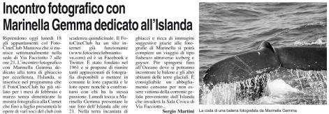18/02/2013 - Voce di Mantova