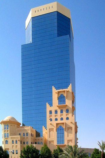 Doha nuova