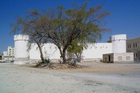 Doha vecchia