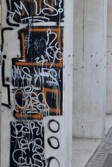 Mantuan Graffiti (foto © Alberto Mazzocchi)