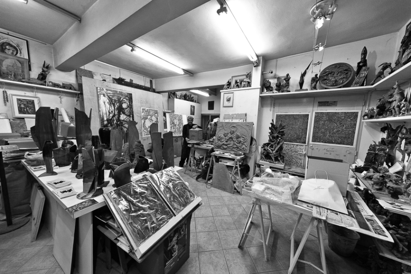 Andrea Jori - foto © Paolo Fiaccadori - Fotocineclub Mantova