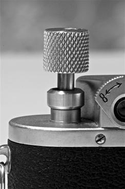 foto 6: bottone di riavvolgimento estratto per consentire un comodo utilizzo