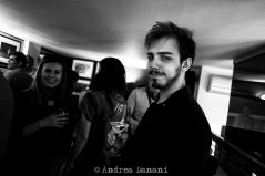 Copyright ©Andrea Danani