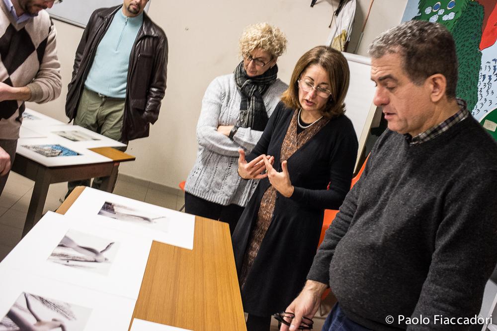 #Gallery: la fotografa e creativa mantovana Claudia Pesce ospite alFotocineclub