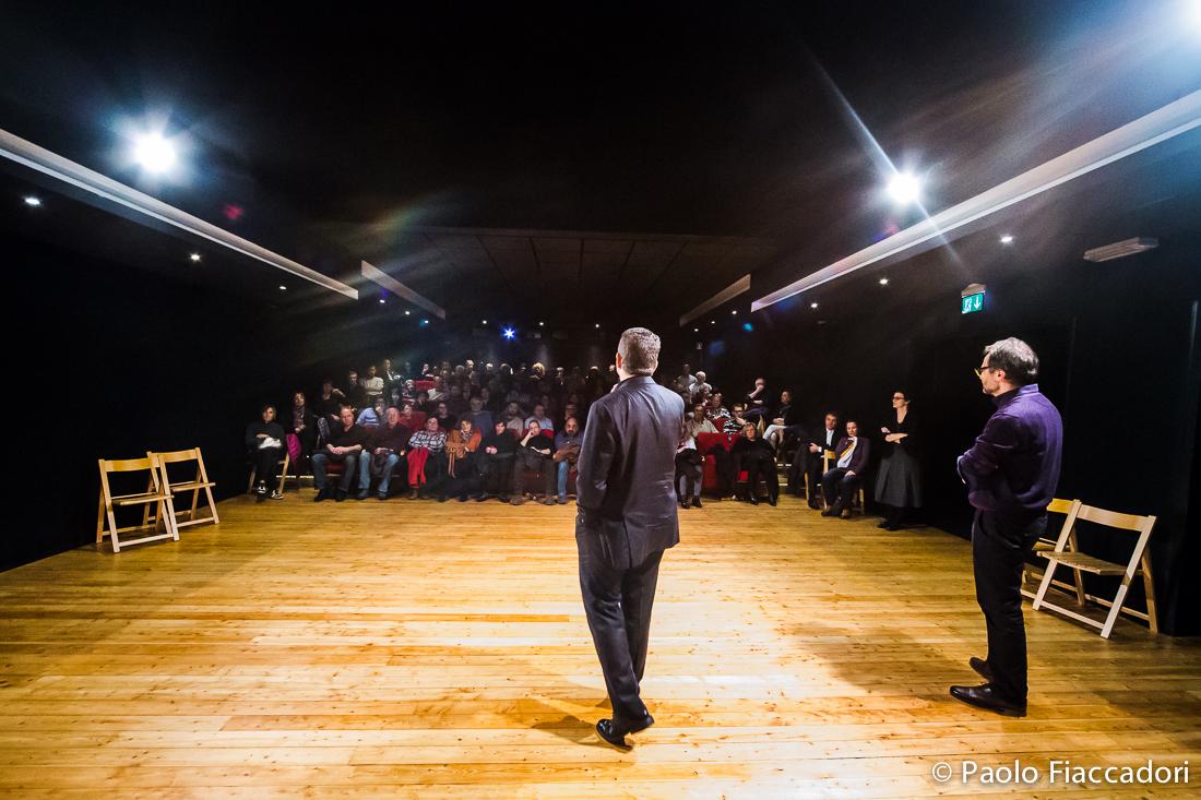 """""""Il Sale della Terra"""", la serata- evento della proiezione del docu-film capolavoro su Sebastião#Salgado"""