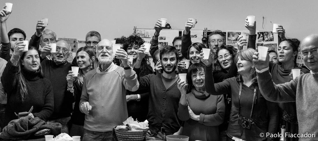 Il Fotocineclub di #Mantova vi augura Buone Feste e vi dà appuntamento al 2015 sempre all'insegna della#Fotografia