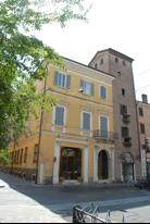 Palazzo Pasetti